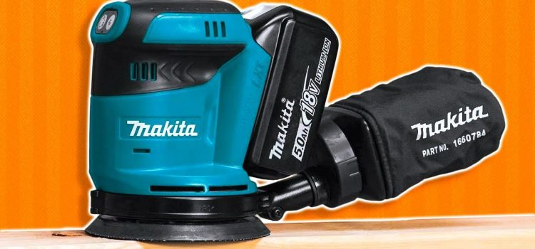 3 unique aspects of makita random orbit sander triggers you to buy it