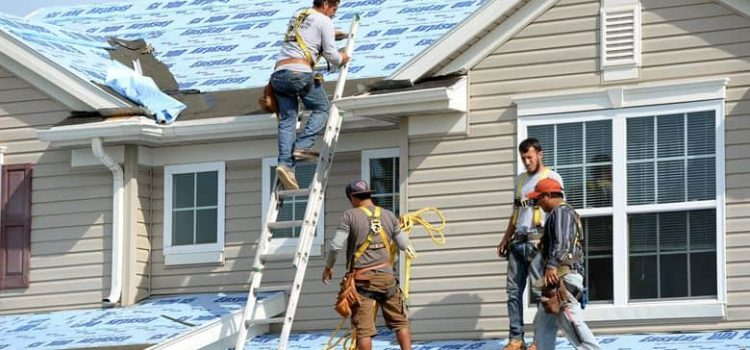 Finest Toronto Roofers in surgery