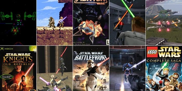 Some Methods to Earn Star Wars Gaming Credits